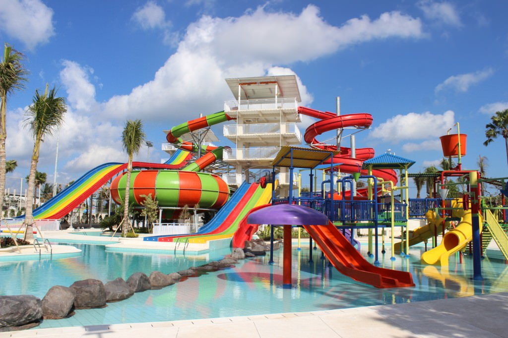 Splash Water Park (1)